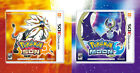 Mail-in Unlock Service for Pokemon Sun Moon 3DS All 802 Shiny Pokemon All Items!