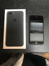 Apple iPhone 7 Plus 32gb Black Phone