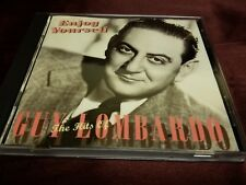 Guy Lombardo! The hits of! Enjoy yourself Auld Lang Syne - like new, ships fast!