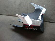 85 KAWASAKI ZX600 ZX 600 R ZX600R NINJA LOWER FAIRING, UNDER BELLY COWL #ZA95