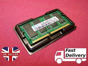 Samsung Laptop RAM 256MB PC-133 Mhz memory 144 pin SO-DIMM (1 x 256 MB) PC133