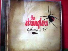 STRANGLERS THE CD suite XVI EU M/M