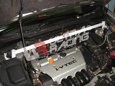Honda Stream 99-06 UltraRacing 2-punti Anteriore superiore Barra Duomi