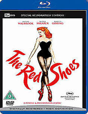 The Red Shoes - Special Edition Blu-Ray NEW BLU-RAY (3711531993)