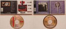2 CDs, Toto - Kingdom Of Desire + The Seventh One, Joseph Williams, Jeff Porcaro