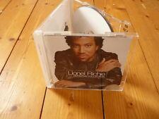 Lionel Richie - The Definitive Collection   Doppel-CD