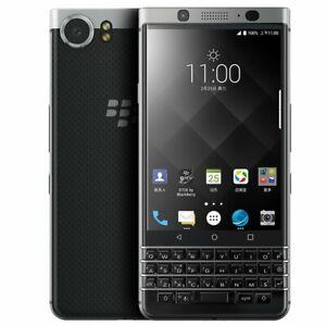 (Refurbished) BlackBerry KEYone (BBB100-1) 32GB Smartphone Mobile GSM Unlocked