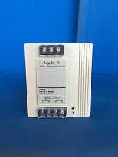 Omron Power Supply S8VS-24024 24V DC 10A