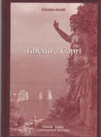 Amafi Gaetano Tiberio a Capri Edizioni Godot