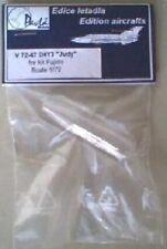 Pavla V72047 Vacform 1/72 avion baldaquin Yokosuka D4Y3 Judy Fujimi