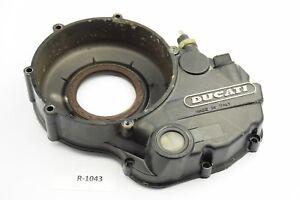 Ducati 900 SS Bj.1994 - Kupplungsdeckel Motordeckel