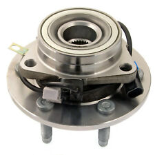 Wheel Bearing and Hub Assembly Front Right Precision Automotive 515092