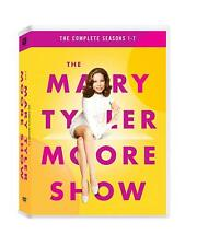 The Mary Tyler Moore Show Complete TV Series Season 1-7 NEW 23-DISC DVD BOX SET