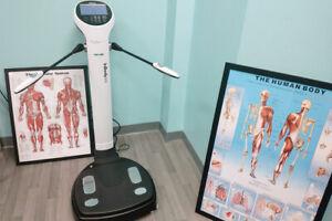InBody 570 Body Composition Analyzer VER 2 (IB570-2.0) Plus Printer
