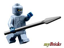 LEGO® Nexo Knights - Figur Steiner mit Waffe- aus 70355 Aarons Klettermaxe *NEU*