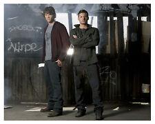 * SUPERNATURAL * (* DEAN & SAM *) Jensen Ackles/Jared Padalecki 8x10 Print *e*