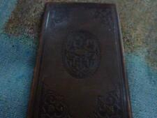 THE GOLDEN AGE - 1858 - LUTHER PECK - FIRST EDITION - PRESENTATION COPY