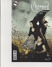 Charmed Season 10 #5 Zenescope Comic NM Seidman