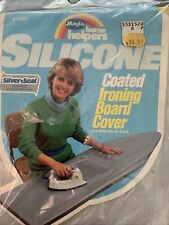 Vintage Magla Home Helpers All In One Silicone Ironing Board Cover