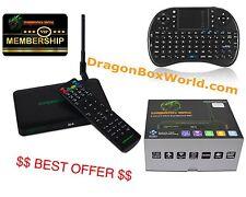 DragonBox DB5 /FREE UFC Sports Movies Shows