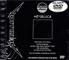 METALLICA metallica DVD NEU OVP/Sealed