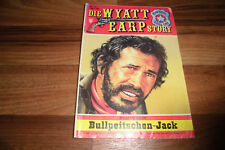 Wyatt Earp Story (Marshal of Dodge City) 16 -- bullpeitschen-Jack/William Mark