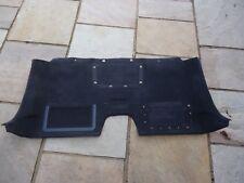Mercedes SLK class R170 rear panel lining luggage net black A1706900141