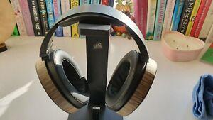 Audeze EL-8 Open-back headphones Audiophile