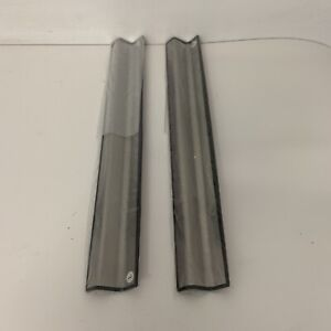 SEAT Stainless Steel Laser IBIZA Engraved Sill Step Covers 6J3071500 New Genuine