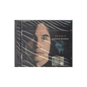 JACKSON Browne CD The Nächste Voice You Hear the best of / Elektra Versiegelt
