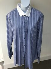 Brand New Mens Shirt Feraud Size 16.5 New Without Tags