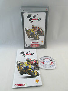 Sony Playstation Portable PSP - MotoGP / Moto GP