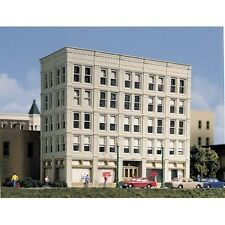DPM (N-Scale) Structure Kits -- #50900 Hilltowne Hotel - NIB