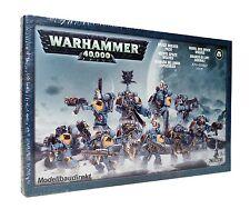 Warhammer 40.000 Rudel der Space Wolves Bausatz 53-06 NEU & OVP