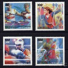 1777-1780** BRD 1995,  Sport