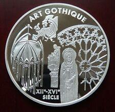 "Frankreich: 6.559 F ""Architektur-Gotik"" 1999 - PP / COA !!"