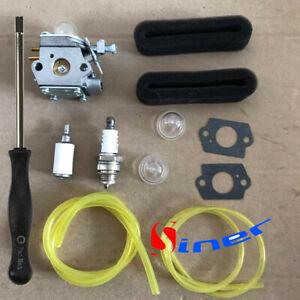 Carburetor Air Filter For Cub Cadet BC280 BC210 CC212 CS202 SS270 BC210 BC280