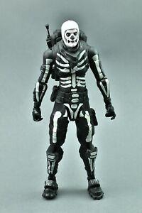"""Fortnite Skull Trooper 6"""" Jazwares"""