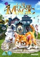 The Casa Di Magic DVD Nuovo DVD (OPTD2652)
