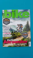 bike 10/2017  Europas Nr.1    ungelesen 1A absolut TOP