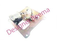 MINI R52 R57 Convertible Rear Tailgate Lock Drive Unit Servo Actuator (JS)