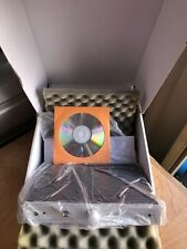Pro-Ject MaiA Integrated Amplifier Silver w/ Box Store Demo - Perfect Condition