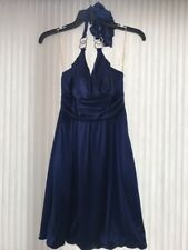 Royal Blue Prom Formal Dress Fashion Blue Ships N 24h