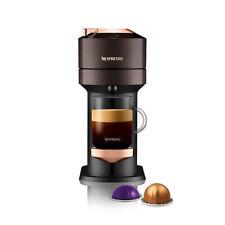 Nespresso Vertuo Next Premium Rich Brown Coffee Machine