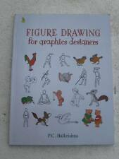FIGURE DRAWING FOR GRAPHICS DESIGNERS Book India