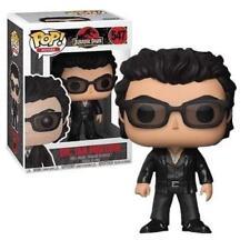 Funko POP ! Movie -  Ian Malcolm 547 - Jurassic  Park - IN MAGAZZINO