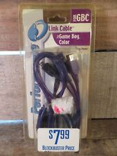 Performance GAME BOY Color Link Cable NEW Sealed 2000