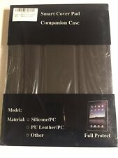 iPad Pro 11 Case Smart Cover Pad Black DIVISI New