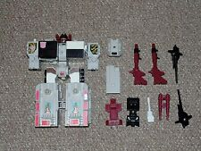 1980s Hasbro G1 Transformers Metroplex with Some Accessories Autobot City