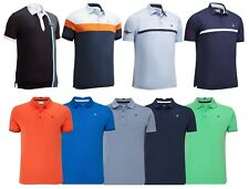 Callaway Golf Graphic Print Polo Shirt Clearance - S M L XXL - 1st Class Post